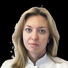 Булавина Ирина Андреевна, детский аритмолог в Москве - отзывы и запись на приём