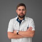 Яковлев Даниил Игоревич, травматолог в Санкт-Петербурге - отзывы и запись на приём
