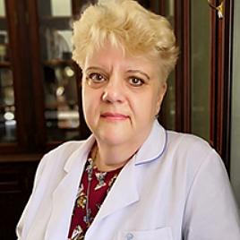 Шустова Татьяна Константиновна, гинеколог, акушер-гинеколог, онкогинеколог, взрослый - отзывы