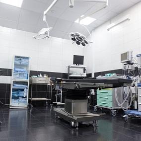 Медицинский центр «Калейдоскоп»