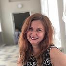 Павина Марина Евгеньевна, клинический психолог в Санкт-Петербурге - отзывы и запись на приём
