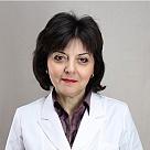 Бабаян Ирина Степановна, кардиоревматолог в Москве - отзывы и запись на приём