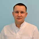 Субаев Ильгиз Ильдусович, гинеколог в Уфе - отзывы и запись на приём