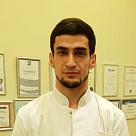Мутаев Рамазан Муртазалиевич, стоматолог (зубной врач) в Москве - отзывы и запись на приём