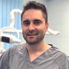 Герасимов Кирилл Юрьевич, стоматолог-ортопед в Санкт-Петербурге - отзывы и запись на приём