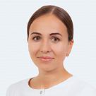 Салсанова Элеонора Эльчиновна, акушер-гинеколог в Санкт-Петербурге - отзывы и запись на приём