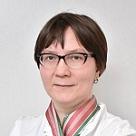 Коростелева Екатерина Александровна, детский кардиолог в Москве - отзывы и запись на приём