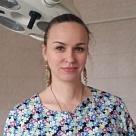 Москаленко Елена Анатольевна, уролог-гинеколог (урогинеколог) в Санкт-Петербурге - отзывы и запись на приём