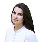 Зверева Дарья Павловна, радиолог в Москве - отзывы и запись на приём