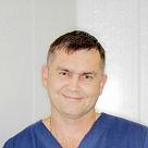 Иванов Дмитрий Анатольевич, стоматолог-ортопед в Санкт-Петербурге - отзывы и запись на приём