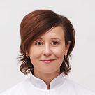 Мещерякова Мария Адольфовна, врач функциональной диагностики в Санкт-Петербурге - отзывы и запись на приём