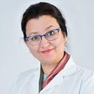 Андреева Елена Юрьевна, нефролог в Москве - отзывы и запись на приём