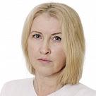 Додельцева Елена Станиславовна, ЛОР (оториноларинголог) в Москве - отзывы и запись на приём