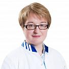 Соколова Елена Игоревна, вестибулолог в Санкт-Петербурге - отзывы и запись на приём