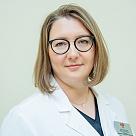 Косорукова Инна Сергеевна, эмбриолог в Москве - отзывы и запись на приём
