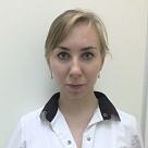 Башкирова Надежда Владимировна, стоматолог (терапевт) в Санкт-Петербурге - отзывы и запись на приём