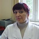 Волоховская Елена Ивановна, терапевт в Санкт-Петербурге - отзывы и запись на приём