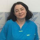 Бабук Анна Робертовна, стоматолог (зубной врач) в Санкт-Петербурге - отзывы и запись на приём