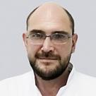 Андреев Олег Викторович, флеболог-хирург в Москве - отзывы и запись на приём