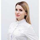 Абдуллаева Карина Абдулаевна, трихолог в Санкт-Петербурге - отзывы и запись на приём