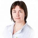 Серенко Екатерина Александровна, стоматолог (терапевт) в Санкт-Петербурге - отзывы и запись на приём