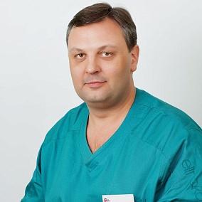 Оганесянц Смбат Мартиросович, венеролог, дерматовенеролог, дерматолог, миколог, сексолог, трихолог, Взрослый - отзывы