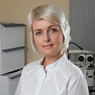 Пименова Татьяна Игоревна, детский офтальмолог (окулист) в Москве - отзывы и запись на приём