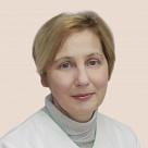 Михайлова Ирина Евгеньевна, кардиолог в Санкт-Петербурге - отзывы и запись на приём