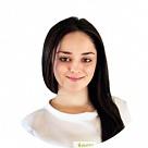 Акиртава Лиана Отаровна, стоматолог (терапевт) в Санкт-Петербурге - отзывы и запись на приём