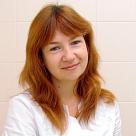 Гамова Надежда Сергеевна, кардиолог в Москве - отзывы и запись на приём