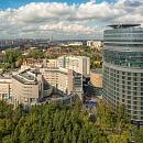 Национальный медицинский исследовательский центр имени В. А. Алмазова