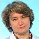Меркулова Светлана Борисовна, детский иммунолог в Москве - отзывы и запись на приём
