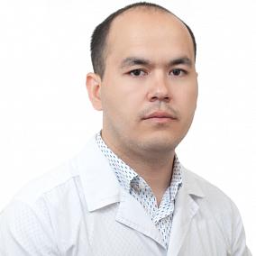 Донияров Шохрух Халимжонович, маммолог-онколог, маммолог-хирург, хирург-онколог, онколог, Взрослый - отзывы