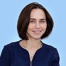 Мурашова Екатерина Витальевна, врач-косметолог в Москве - отзывы и запись на приём