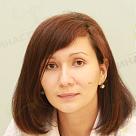 Фоос Елена Ринатовна, врач функциональной диагностики в Санкт-Петербурге - отзывы и запись на приём