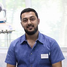 Гусейнов Турал Афраилович, стоматолог (терапевт), стоматолог-ортопед, стоматолог-хирург, Взрослый - отзывы