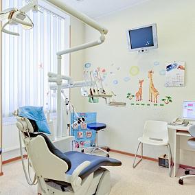 Тельмана 41, медицинский центр