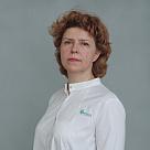 Лаврентьева Лариса Николаевна, мануальный терапевт в Санкт-Петербурге - отзывы и запись на приём