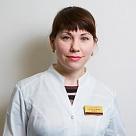Шахова Ольга Алексеевна, гастроэнтеролог в Санкт-Петербурге - отзывы и запись на приём