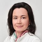 Черникова Ольга Николаевна, рефлексотерапевт в Москве - отзывы и запись на приём