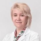 Левкова Елена Анатольевна, Детский аллерголог в Москве - отзывы и запись на приём