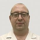 Новиков Игорь Иванович, врач ЛФК в Москве - отзывы и запись на приём