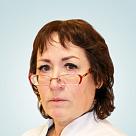 Якуценя Елена Николаевна, остеопат в Санкт-Петербурге - отзывы и запись на приём