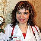 Хазеева Невена Николаевна, кардиолог в Казани - отзывы и запись на приём