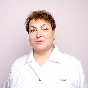 Клиншова Елена Николаевна, гинеколог, акушер-гинеколог, эндокринолог, Взрослый - отзывы