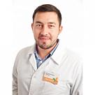 Панюхов Роман Романович, врач УЗД в Санкт-Петербурге - отзывы и запись на приём