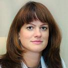 Цинзерлинг Наталья Всеволодовна, детский невролог (невропатолог) в Санкт-Петербурге - отзывы и запись на приём