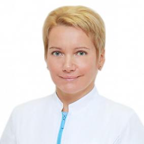Супрунова Наталия Васильевна, хирург, Взрослый - отзывы