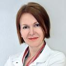 Смехова (Стародумова) Татьяна Алексеевна, ЛОР (оториноларинголог) в Москве - отзывы и запись на приём