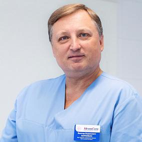 Варавкин Виктор Борисович, невролог (невропатолог), мануальный терапевт, остеопат, Взрослый - отзывы